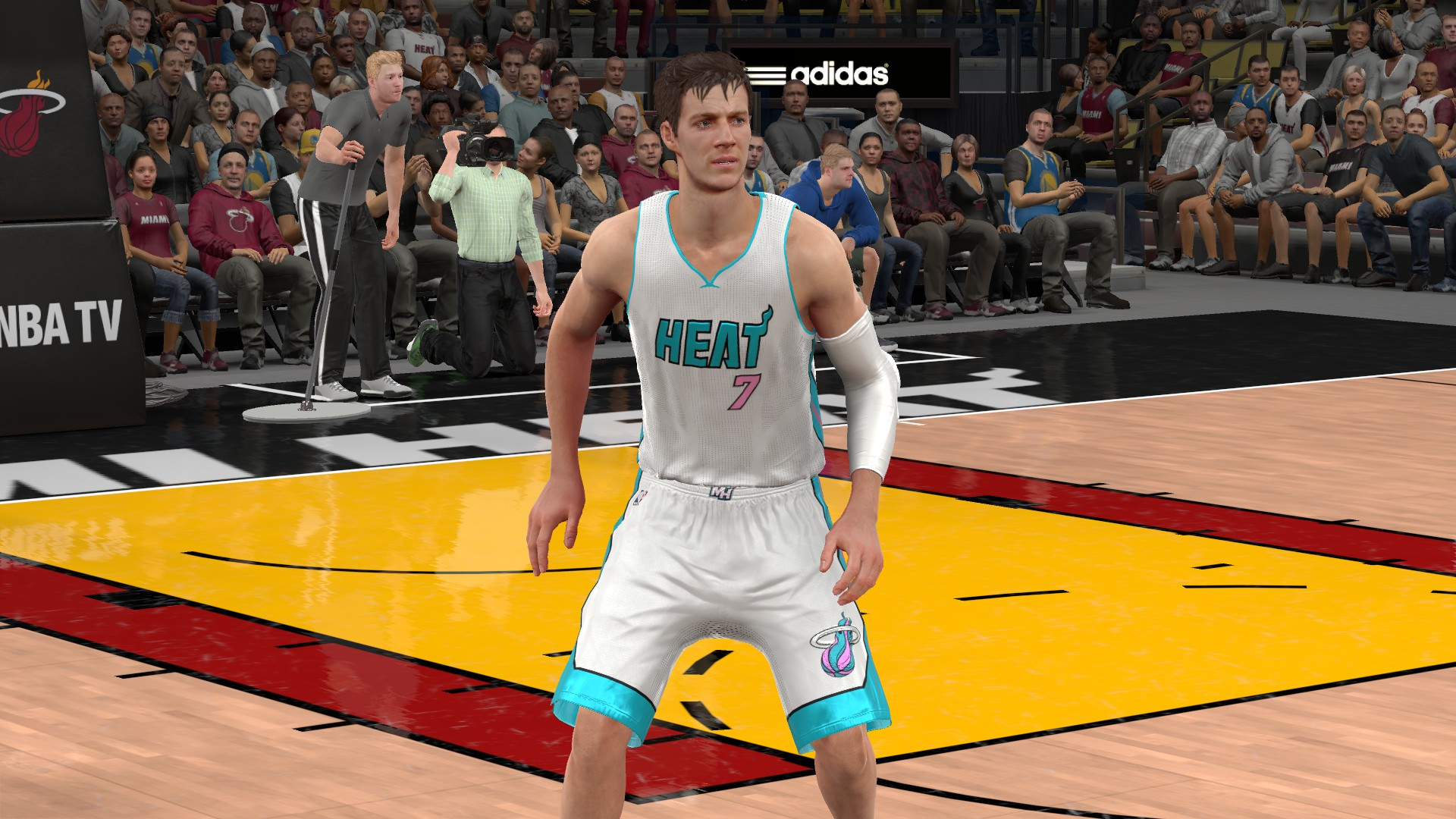 official photos 496fe 7861b NLSC Forum • Downloads - Miami Vice Jerseys (Home and Away)
